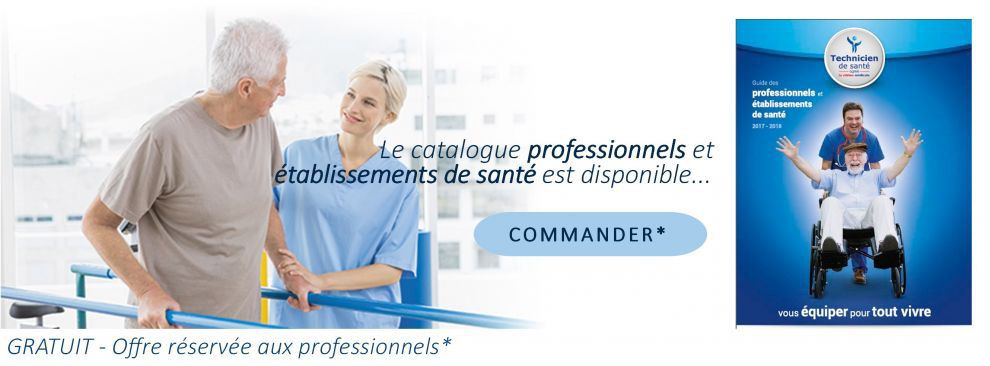 Commander le catalogue en ligne